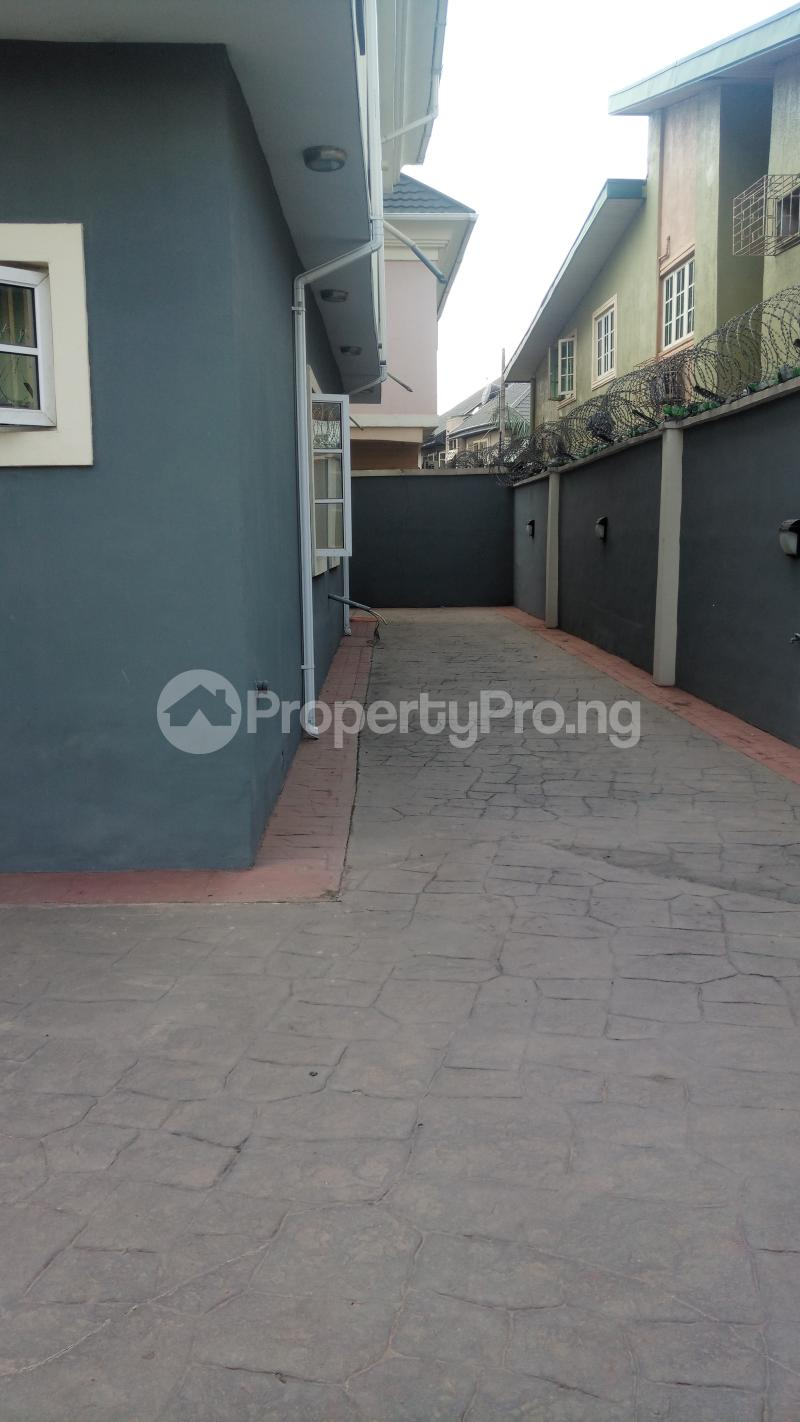 5 bedroom Detached Duplex House for sale Magodo GRA Estate Phase 1 Magodo Isheri Ojodu Lagos - 18
