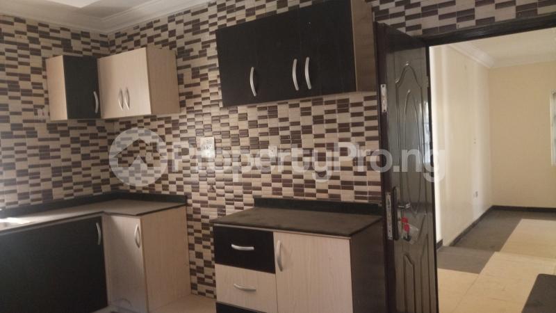 5 bedroom Detached Duplex House for sale Magodo GRA Estate Phase 1 Magodo Isheri Ojodu Lagos - 12