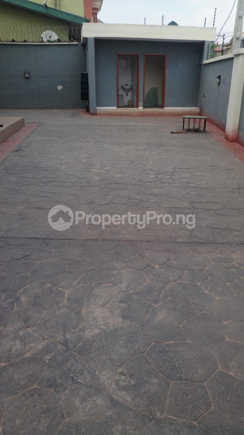 5 bedroom Detached Duplex House for sale Magodo GRA Estate Phase 1 Magodo Isheri Ojodu Lagos - 17