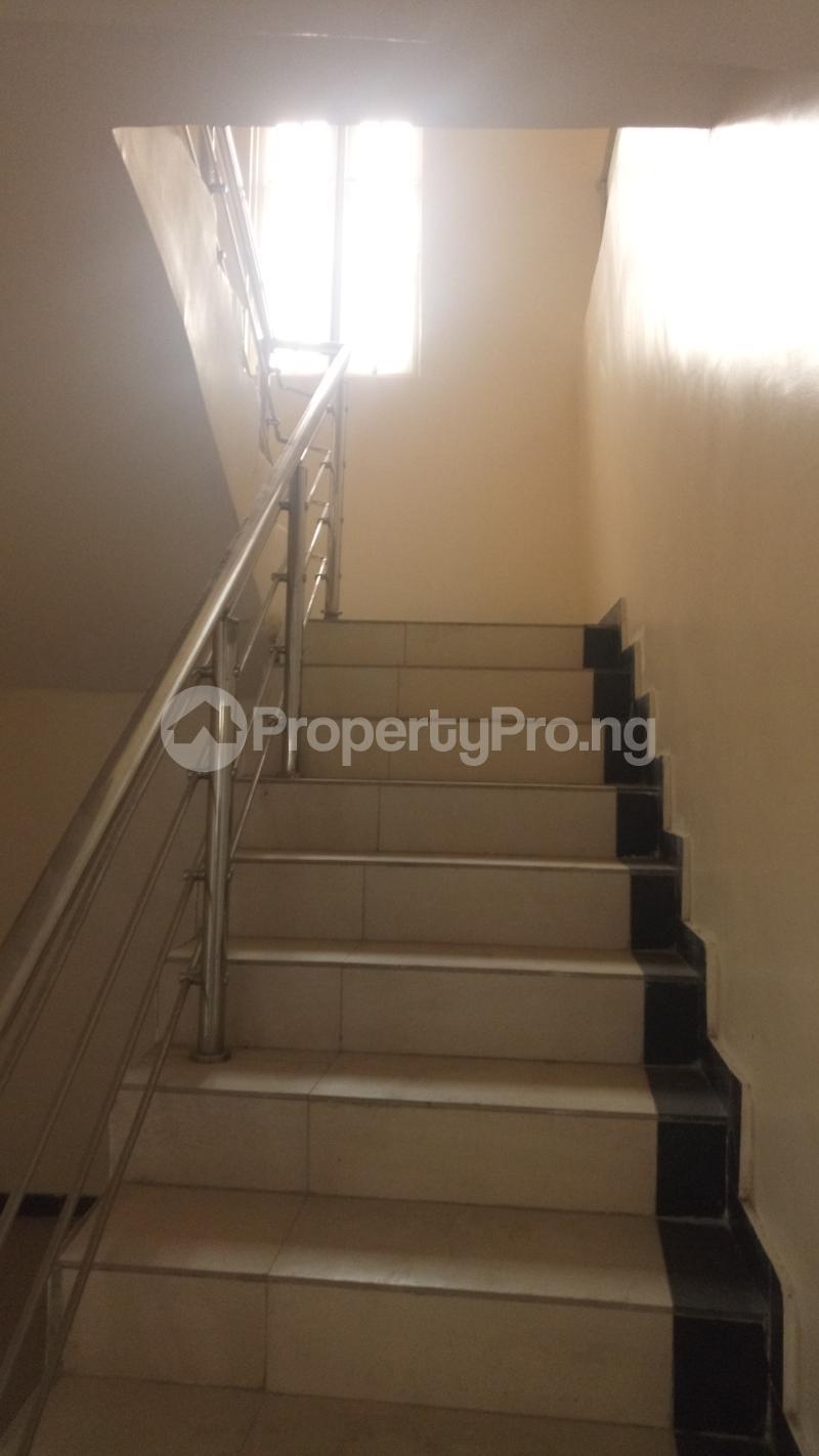 5 bedroom Detached Duplex House for sale Magodo GRA Estate Phase 1 Magodo Isheri Ojodu Lagos - 6