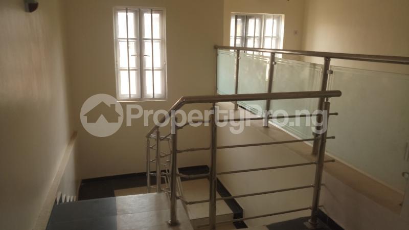 5 bedroom Detached Duplex House for sale Magodo GRA Estate Phase 1 Magodo Isheri Ojodu Lagos - 4