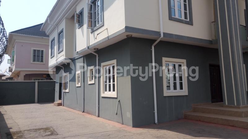 5 bedroom Detached Duplex House for sale Magodo GRA Estate Phase 1 Magodo Isheri Ojodu Lagos - 1