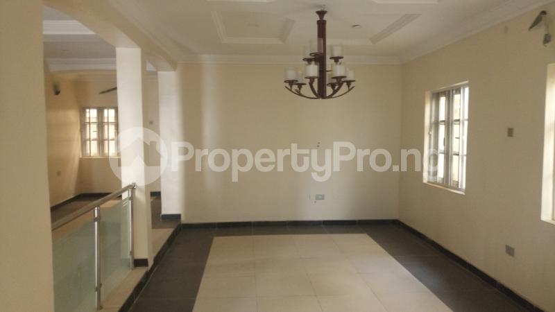 5 bedroom Detached Duplex House for sale Magodo GRA Estate Phase 1 Magodo Isheri Ojodu Lagos - 3