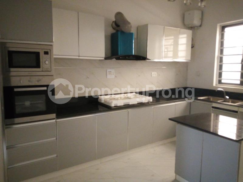 5 bedroom Detached Duplex House for rent Idado Estate Lekki Lagos State Idado Lekki Lagos - 2