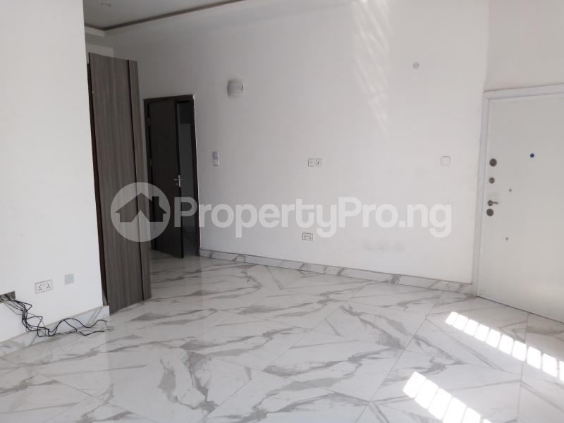 5 bedroom Detached Duplex House for rent Idado Estate Lekki Lagos State Idado Lekki Lagos - 5