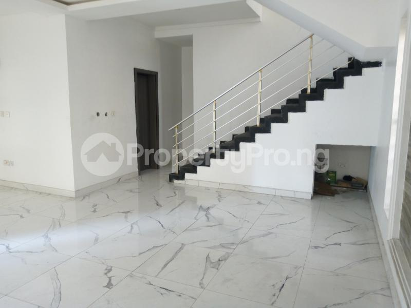 5 bedroom Detached Duplex House for rent Idado Estate Lekki Lagos State Idado Lekki Lagos - 1