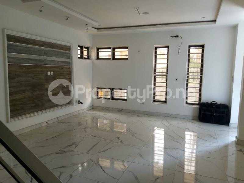 5 bedroom Detached Duplex House for rent Idado Estate Lekki Lagos State Idado Lekki Lagos - 3