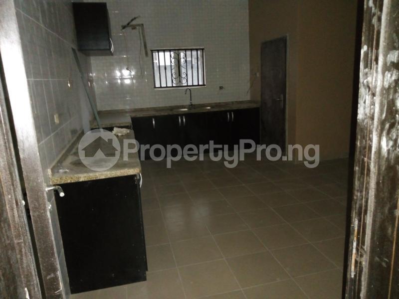 5 bedroom Detached Duplex House for sale Diamond Estate  Monastery road Sangotedo Lagos - 9
