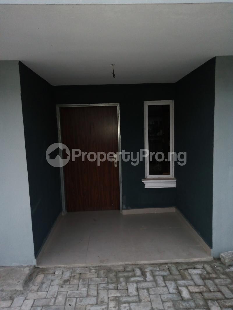 5 bedroom Detached Duplex House for sale Diamond Estate  Monastery road Sangotedo Lagos - 6