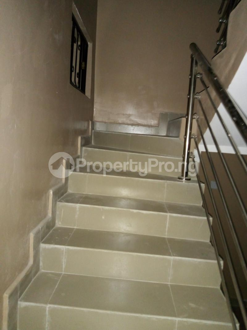 5 bedroom Detached Duplex House for sale Diamond Estate  Monastery road Sangotedo Lagos - 8