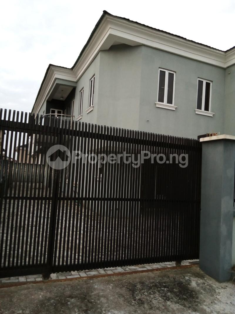 5 bedroom Detached Duplex House for sale Diamond Estate  Monastery road Sangotedo Lagos - 1