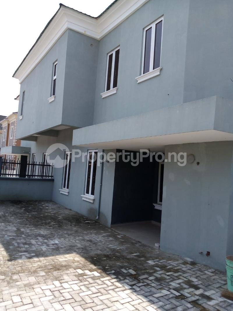 5 bedroom Detached Duplex House for sale Diamond Estate  Monastery road Sangotedo Lagos - 7
