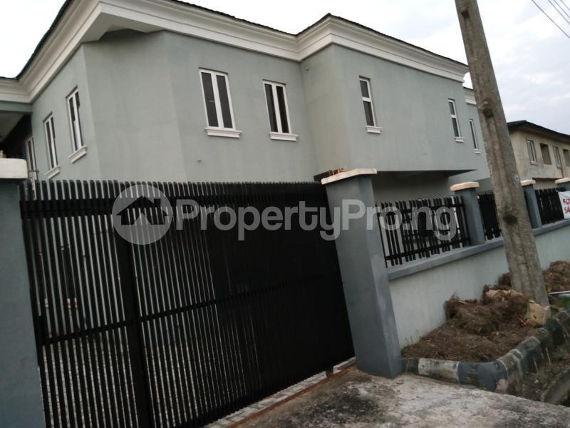 5 bedroom Detached Duplex House for sale Diamond Estate  Monastery road Sangotedo Lagos - 0