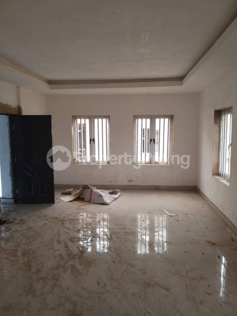 5 bedroom Terraced Duplex House for sale 4 Gbolagade Adebanjo Street, Coker Road Ilupeju Lagos - 2