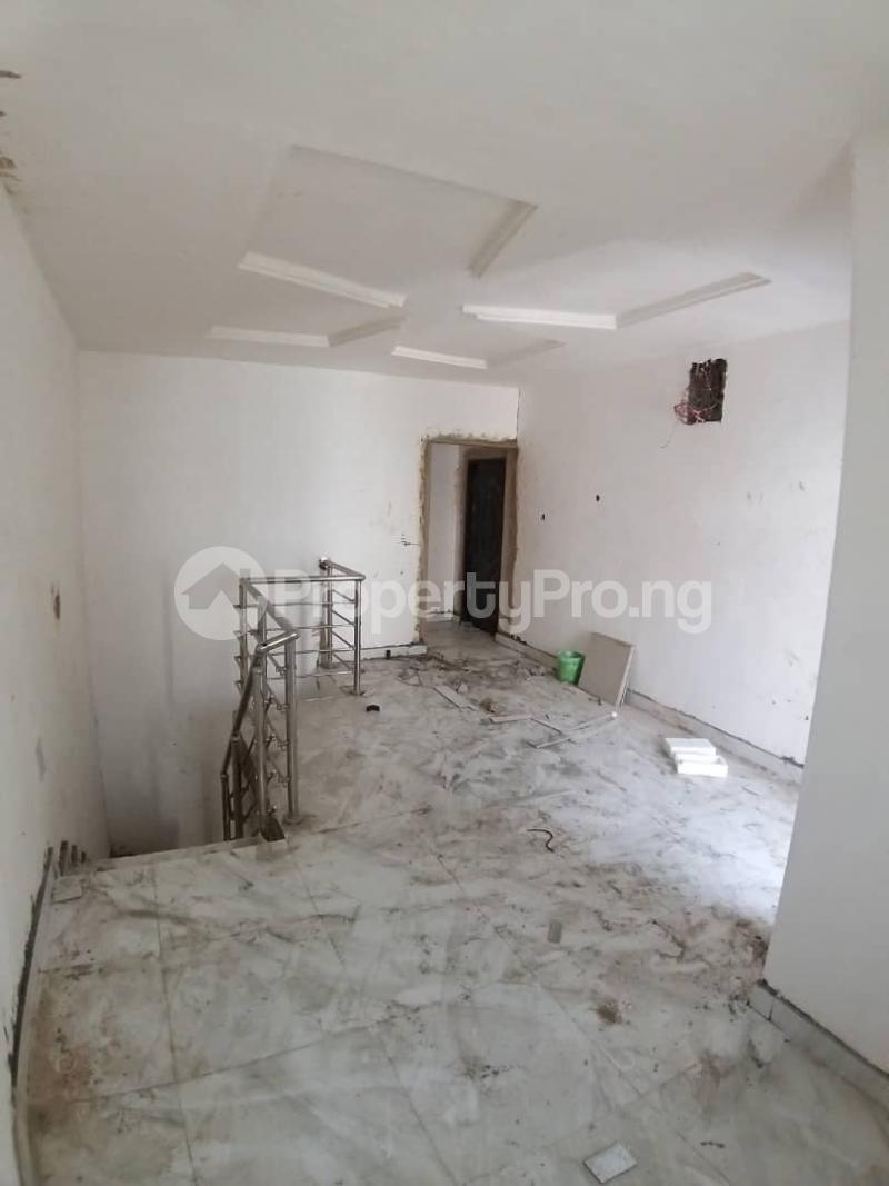 5 bedroom Terraced Duplex House for sale 4 Gbolagade Adebanjo Street, Coker Road Ilupeju Lagos - 6