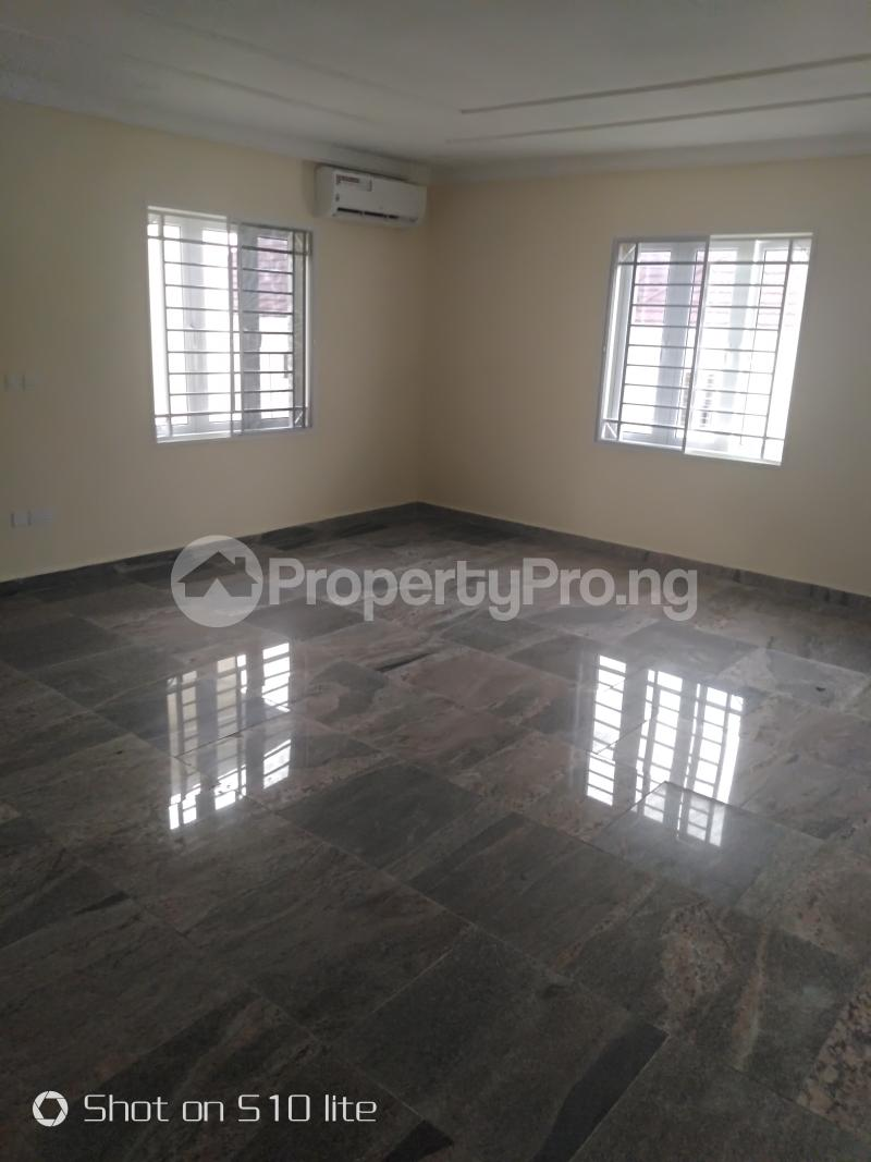 5 bedroom Flat / Apartment for rent By American international school  Durumi Abuja - 0