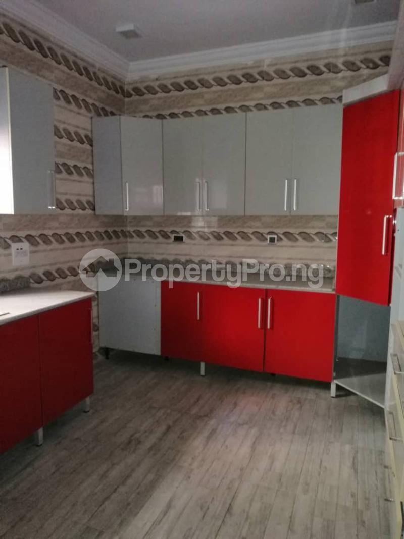 5 bedroom Detached Duplex House for sale Lili estate amuwodofin Amuwo Odofin Amuwo Odofin Lagos - 1