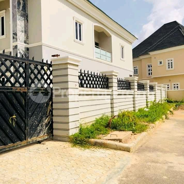 5 bedroom Detached Duplex House for sale Opposite Dutse alhaji Kubwa Abuja - 2