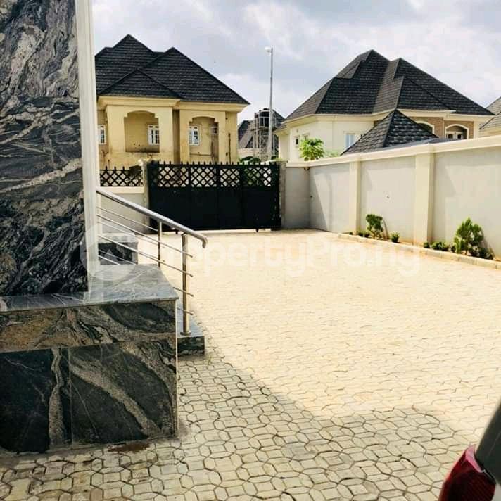 5 bedroom Detached Duplex House for sale Opposite Dutse alhaji Kubwa Abuja - 1