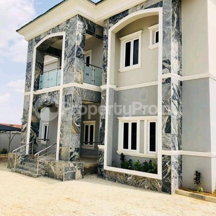 5 bedroom Detached Duplex House for sale Opposite Dutse alhaji Kubwa Abuja - 0
