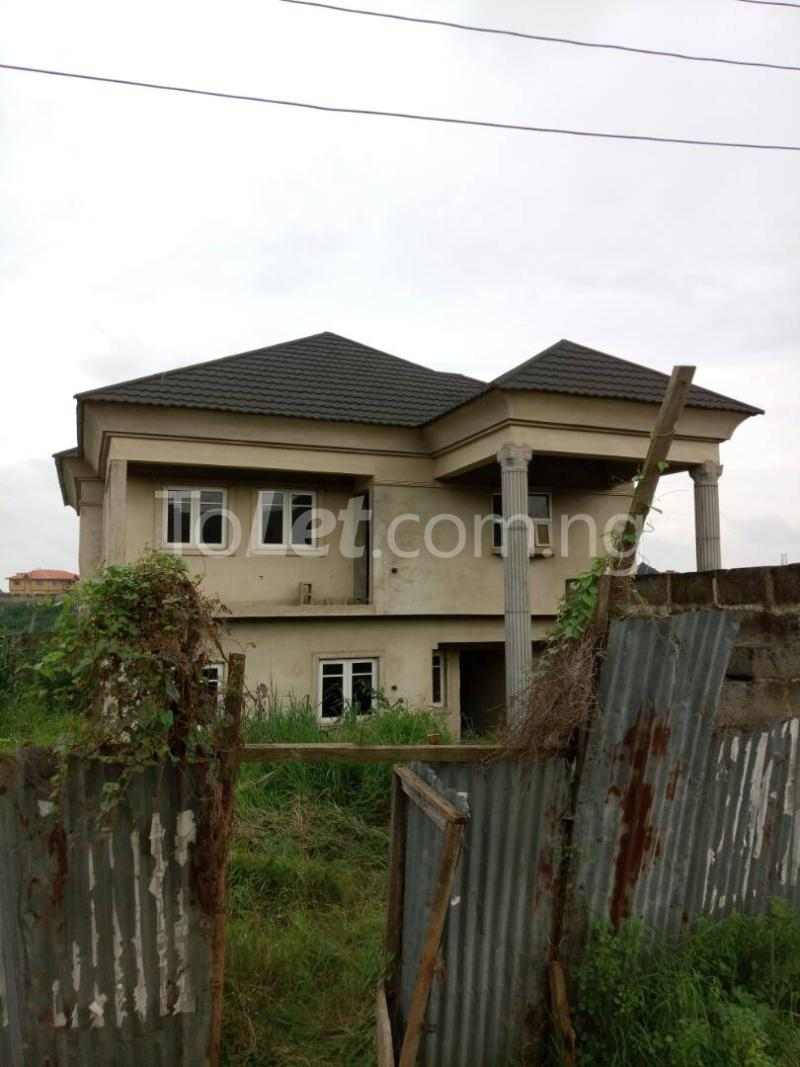 5 bedroom House for sale solomade Jumofak Ikorodu Lagos - 0