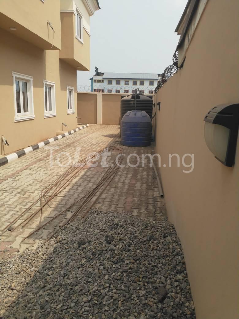 House for sale Harmony  Magodo Isheri Ojodu Lagos - 1
