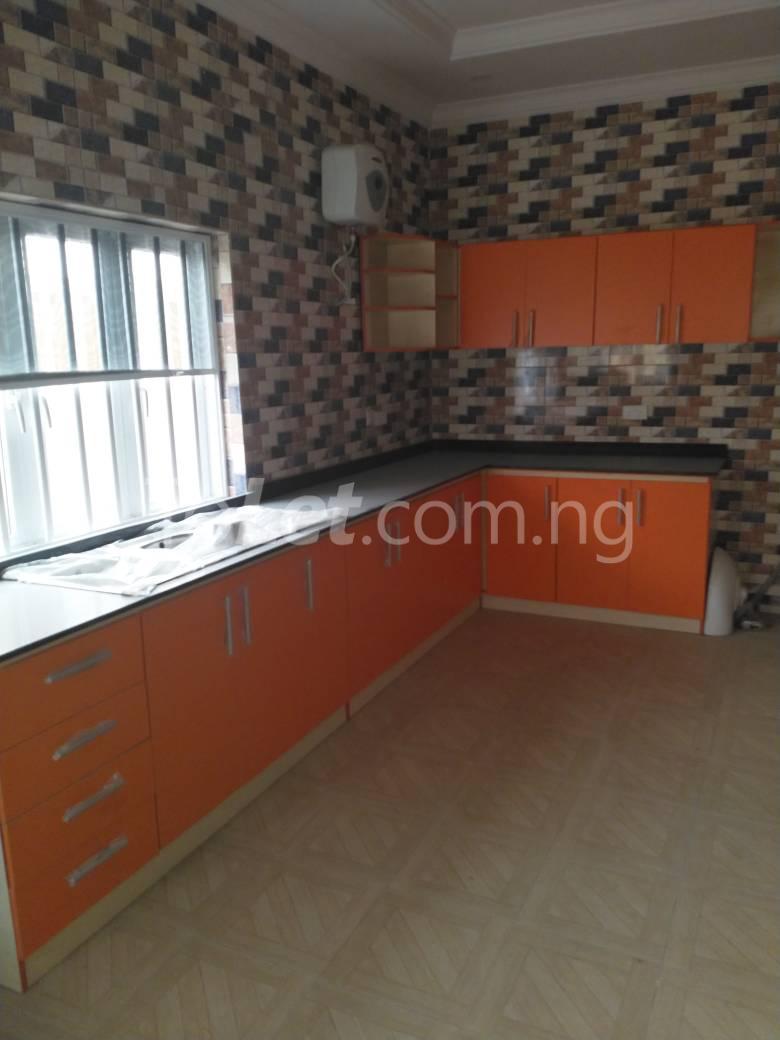 House for sale Harmony  Magodo Isheri Ojodu Lagos - 4
