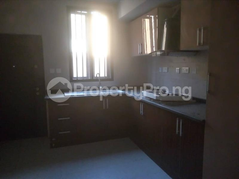 5 bedroom Detached Duplex House for sale 36,Ibrahim eletu way Osapa london Lekki Lagos - 1
