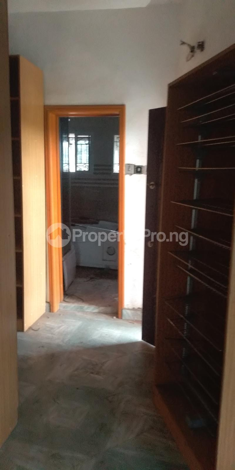 5 bedroom Land for sale Bashiru shittu street magodo shangisha Magodo GRA Phase 2 Kosofe/Ikosi Lagos - 7