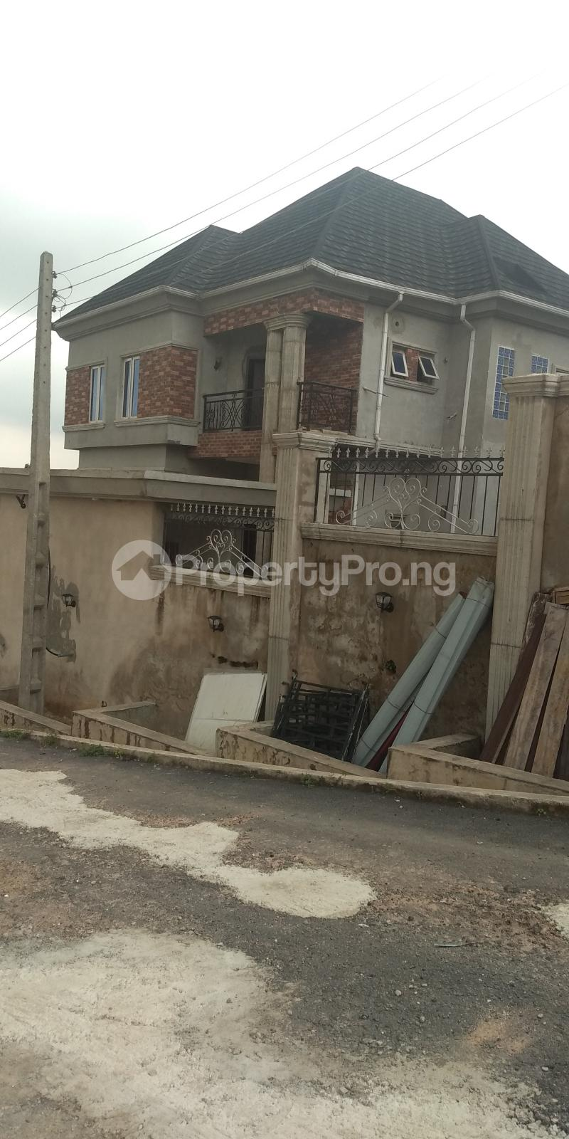 5 bedroom Land for sale Bashiru shittu street magodo shangisha Magodo GRA Phase 2 Kosofe/Ikosi Lagos - 2