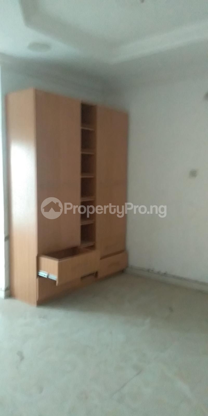 5 bedroom Land for sale Bashiru shittu street magodo shangisha Magodo GRA Phase 2 Kosofe/Ikosi Lagos - 5