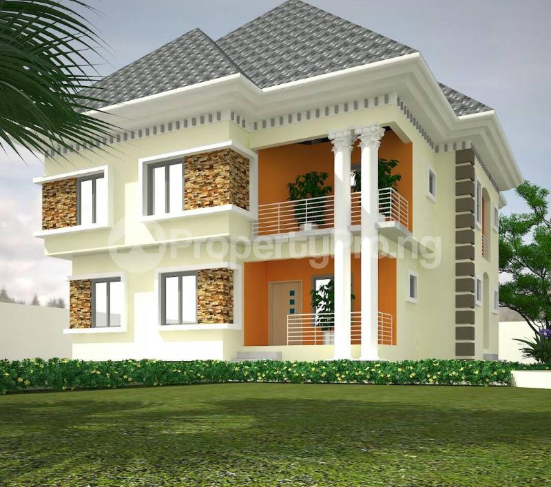 5 bedroom Land for sale Bashiru shittu street magodo shangisha Magodo GRA Phase 2 Kosofe/Ikosi Lagos - 17