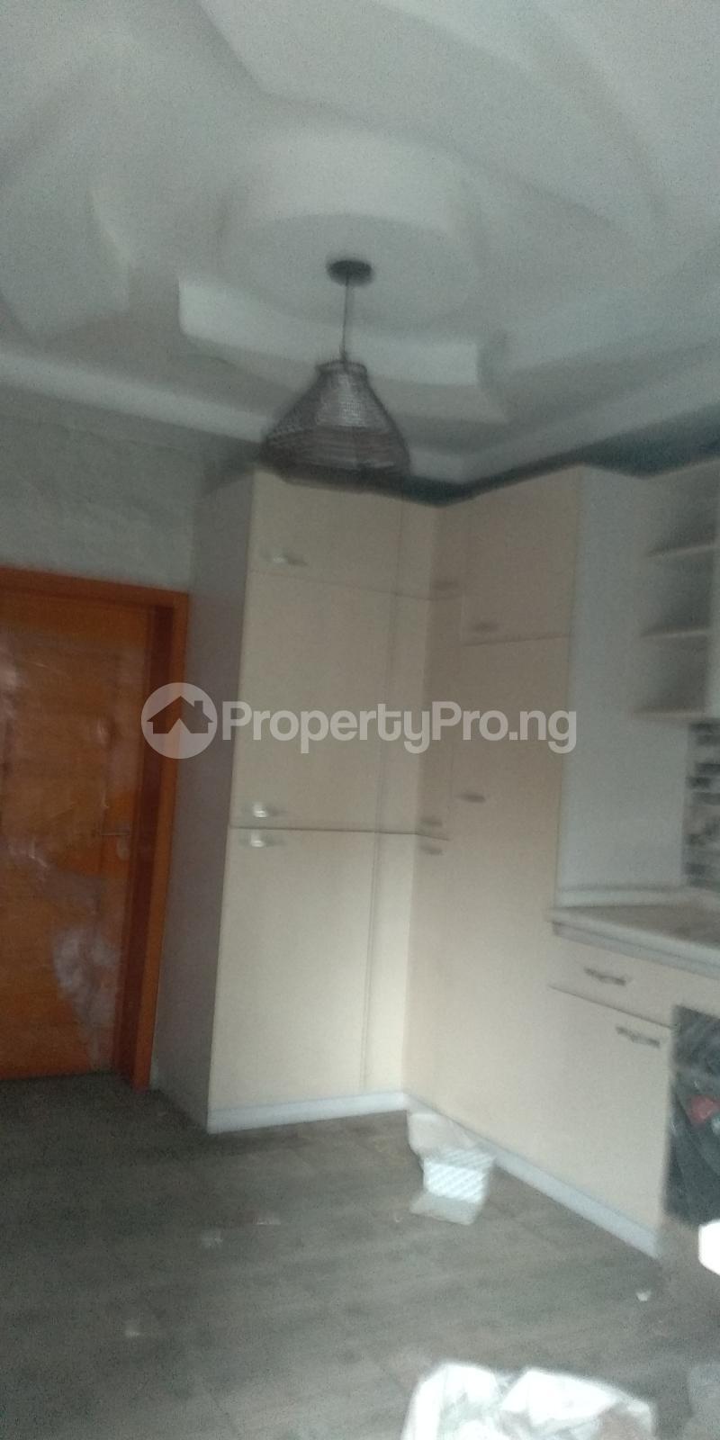 5 bedroom Land for sale Bashiru shittu street magodo shangisha Magodo GRA Phase 2 Kosofe/Ikosi Lagos - 9