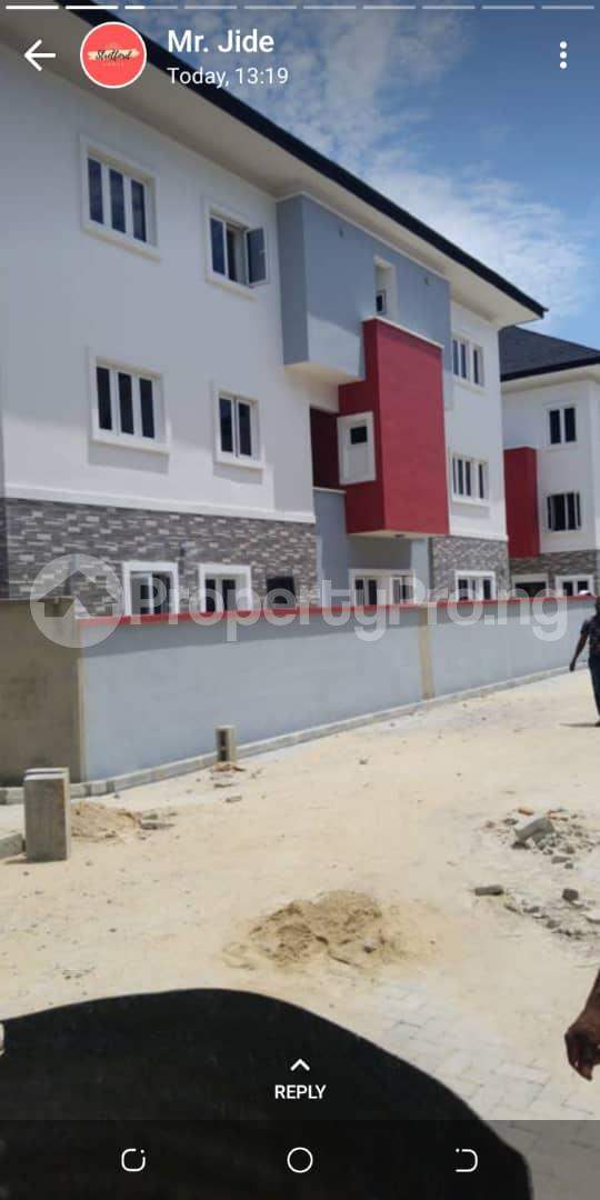 5 bedroom Semi Detached Duplex House for rent At Chisco  Lekki Phase 1 Lekki Lagos - 5