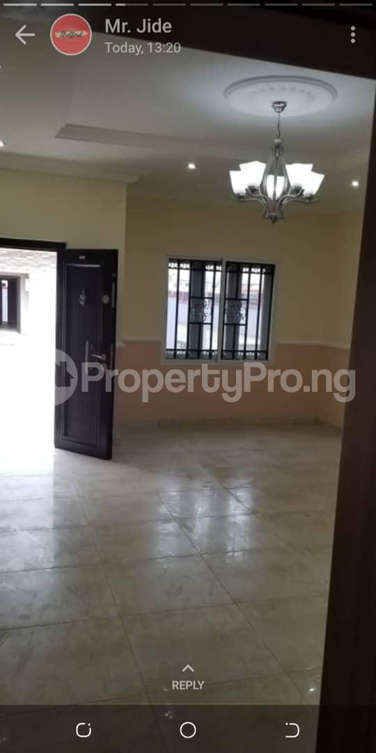 5 bedroom Semi Detached Duplex House for rent At Chisco  Lekki Phase 1 Lekki Lagos - 2