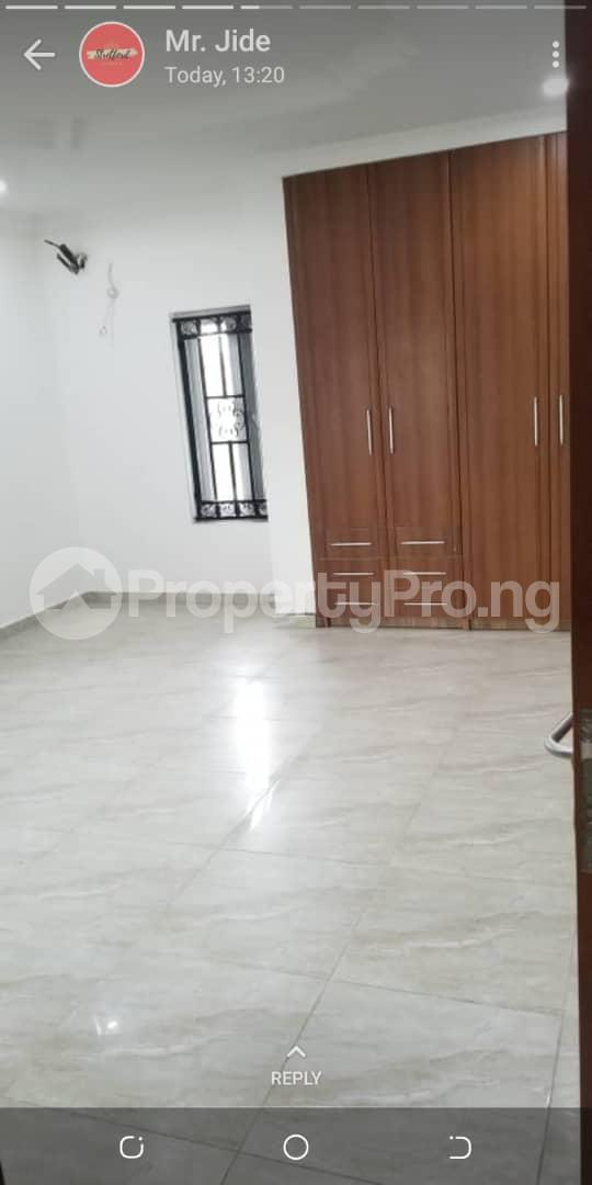 5 bedroom Semi Detached Duplex House for rent At Chisco  Lekki Phase 1 Lekki Lagos - 1