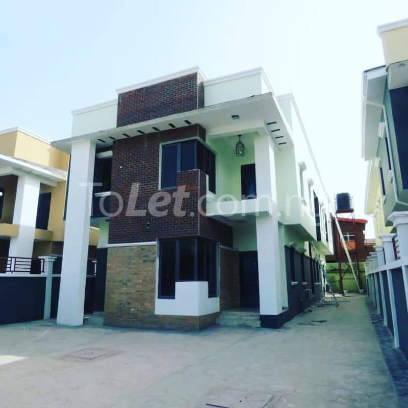 5 bedroom House for sale - Ogudu GRA Ogudu Lagos - 0