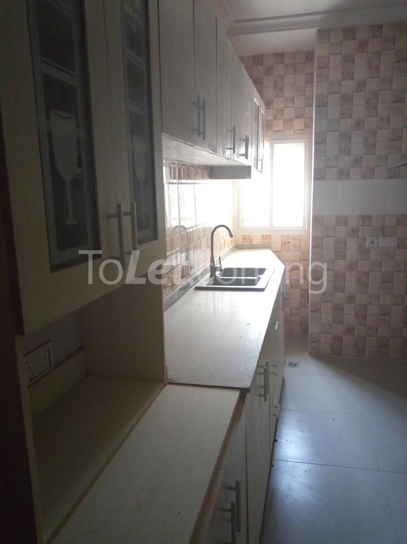 4 bedroom Flat / Apartment for sale Citec estate, Nbora Abuja - 4