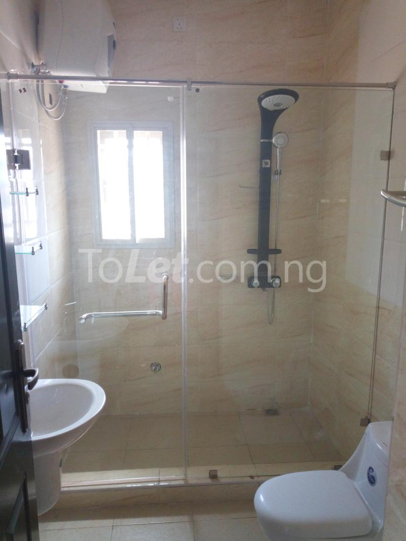 4 bedroom Flat / Apartment for sale Citec estate, Nbora Abuja - 3