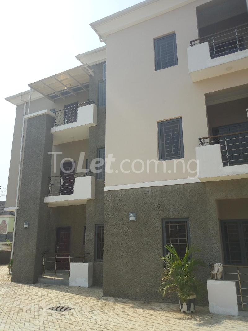 4 bedroom Flat / Apartment for sale Citec estate, Nbora Abuja - 1