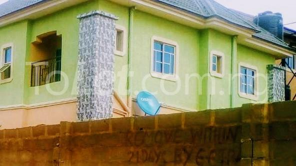 3 bedroom Flat / Apartment for sale gra Enugu state Enugu Enugu - 3