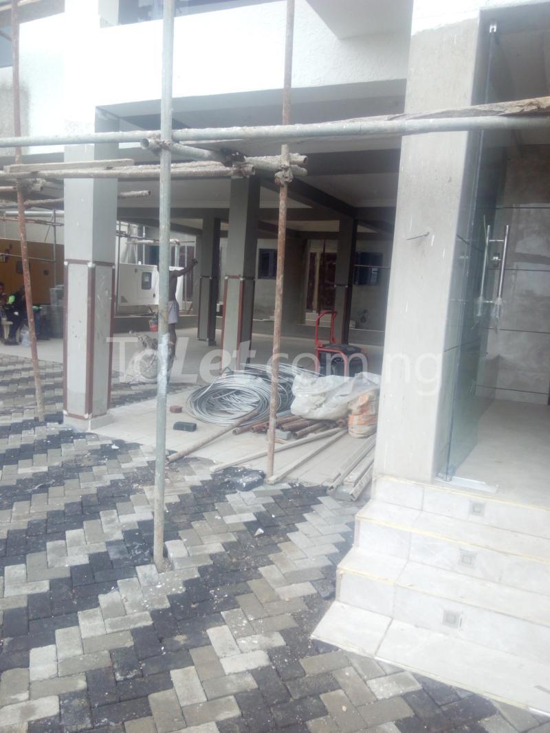 3 bedroom Flat / Apartment for sale Off Allen Avenue, Ikeja, Lagos Allen Avenue Ikeja Lagos - 2