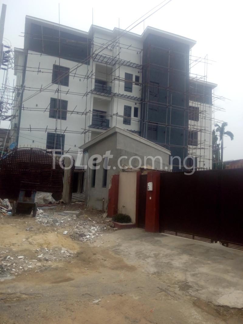3 bedroom Flat / Apartment for sale Off Allen Avenue, Ikeja, Lagos Allen Avenue Ikeja Lagos - 0