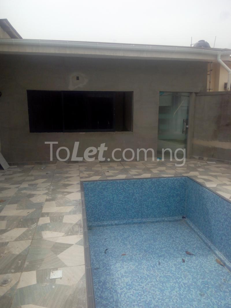 3 bedroom Flat / Apartment for sale Off Allen Avenue, Ikeja, Lagos Allen Avenue Ikeja Lagos - 13