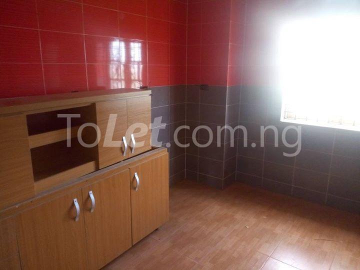3 bedroom Flat / Apartment for rent puposoola street Oko oba road Agege Lagos - 4