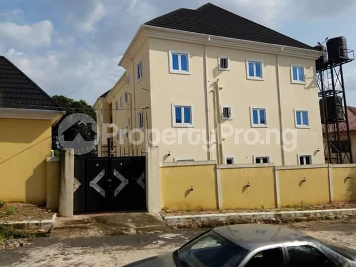 Blocks of Flats House for sale Works Layout ,Owerri  Owerri Imo - 2