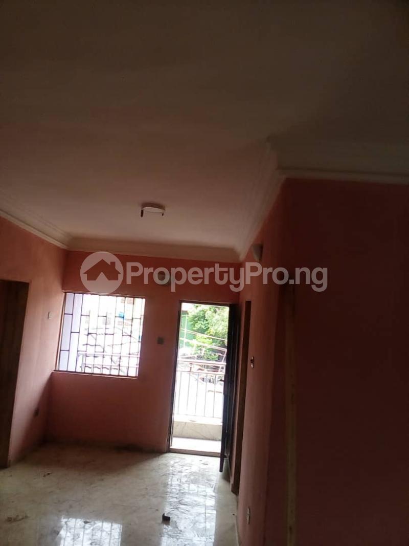 3 bedroom Boys Quarters Flat / Apartment for rent - Toyin street Ikeja Lagos - 1