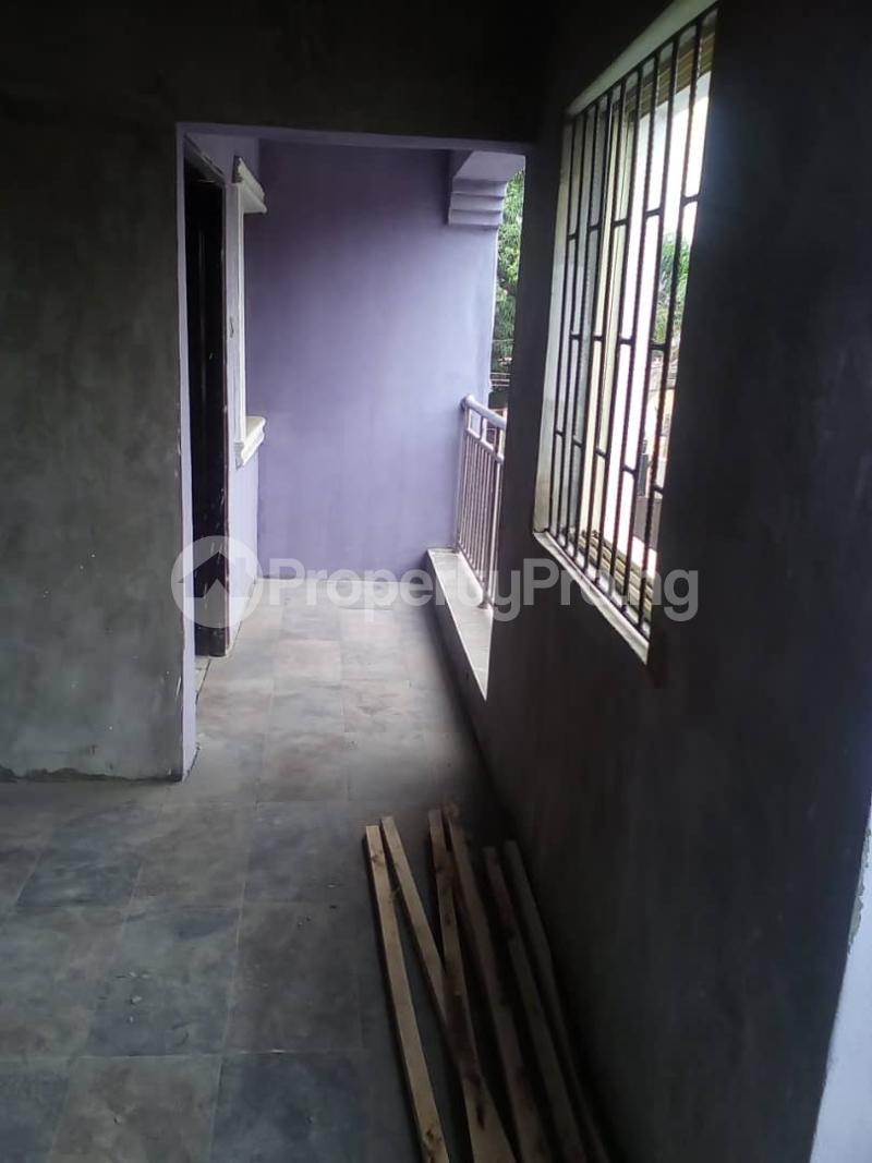 3 bedroom Boys Quarters Flat / Apartment for rent - Toyin street Ikeja Lagos - 2
