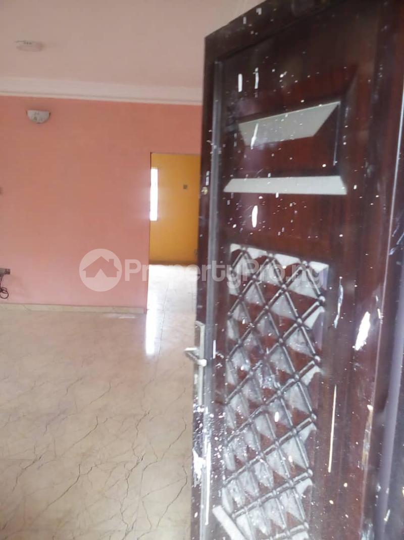 3 bedroom Boys Quarters Flat / Apartment for rent - Toyin street Ikeja Lagos - 6