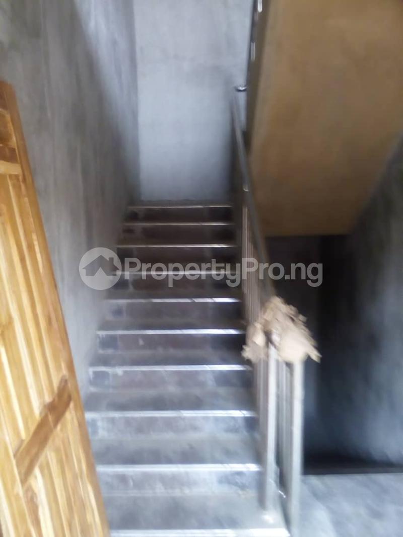 3 bedroom Boys Quarters Flat / Apartment for rent - Toyin street Ikeja Lagos - 5